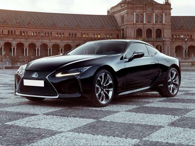 2018 Lexus Price Quote Buy A 2018 Lexus Lc 500h