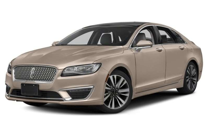 2018 Lincoln Price Quote Buy A 2018 Lincoln Mkz