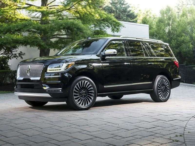 2018 Lincoln Price Quote Buy A 2018 Lincoln Navigator L