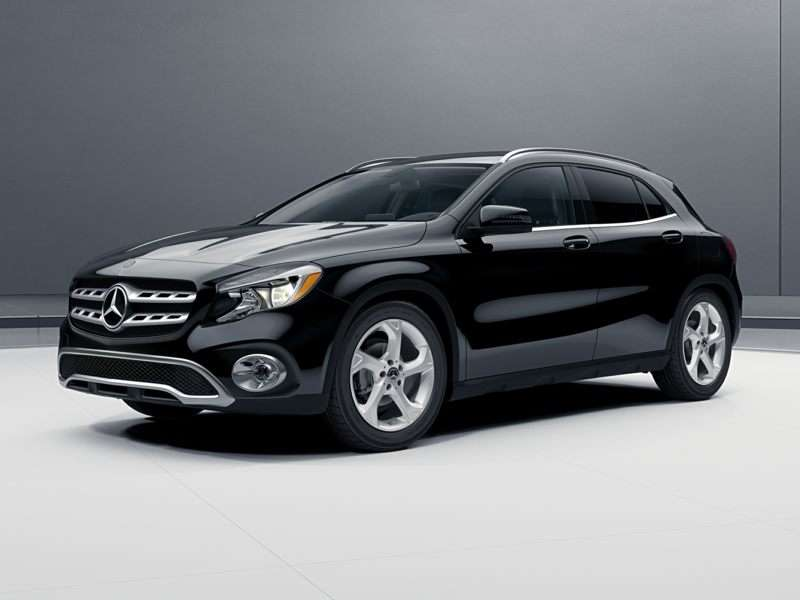 2018 mercedes benz price quote buy a 2018 mercedes benz for Mercedes benz gla 250 price