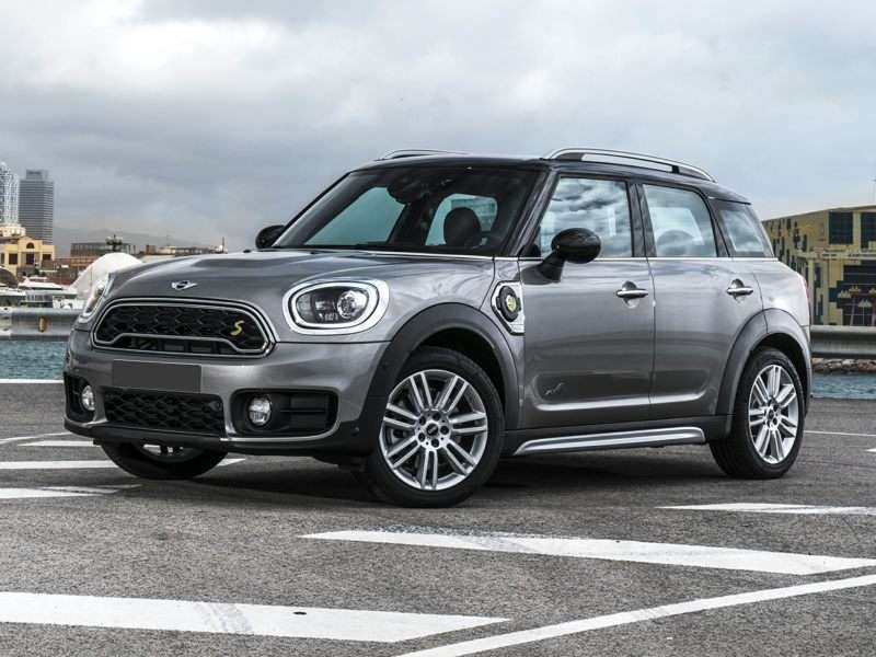 2018 MINI Price Quote, Buy a 2018 MINI E Countryman | Autobytel.com