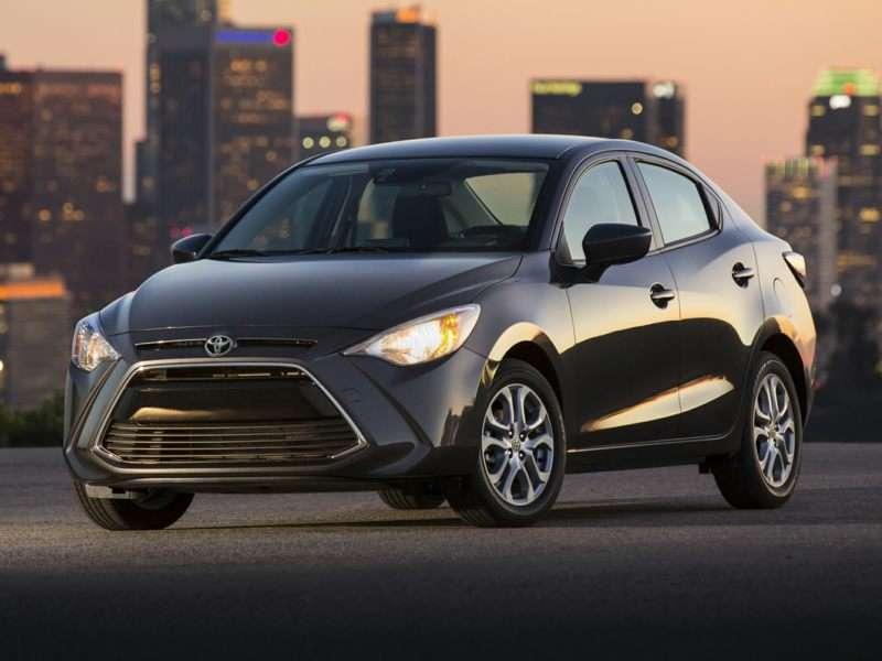 2018 Toyota Price Quote Buy A 2018 Toyota Yaris Ia