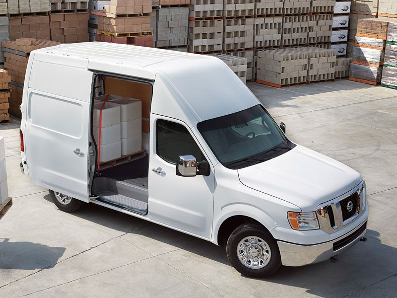 10 best cargo vans. Black Bedroom Furniture Sets. Home Design Ideas