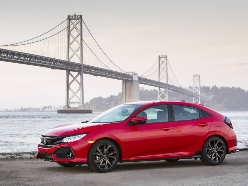 10 Cars with a 5-Star Safety Rating