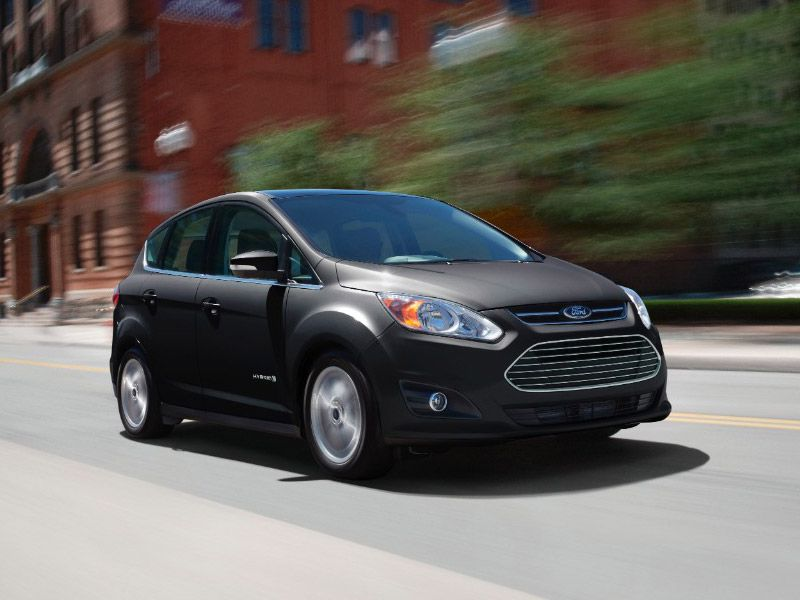 Cars Best Gas Mileage Non Hybrid