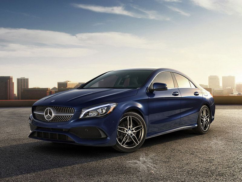 10 top sleek looking cars for Looking for used mercedes benz