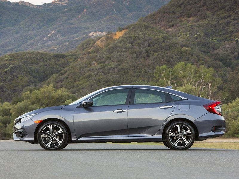 10 Reasons the 2017 Honda Civic Wins Autobytel Buyer