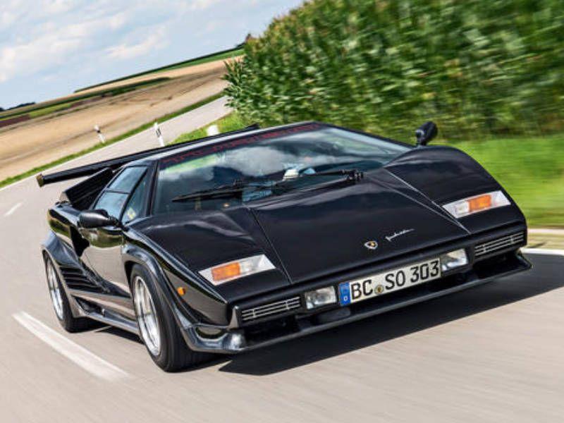 10 Special And Limited Edition Lamborghini Models Autobytel Com