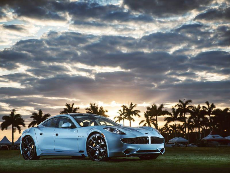 10 Things You Need to Know About Karma Automotive