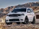 2018 Dodge Durango Power 3 4 front beauty