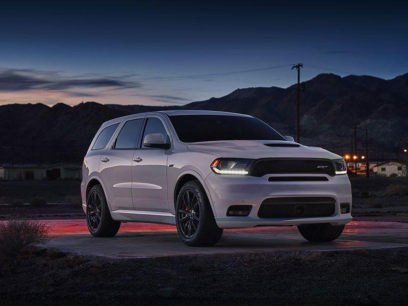 10 Best SUVS With 3rd Row Seating | Autobytel.com