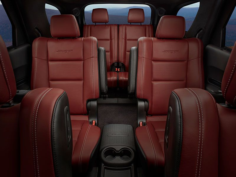 10 things you need to know about the 2018 dodge durango srt. Black Bedroom Furniture Sets. Home Design Ideas