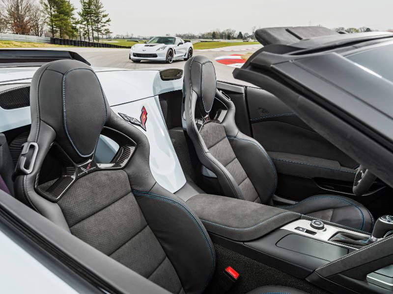 2017 Chevrolet Corvette Vs 2017 Nissan Gt R Which Is Best