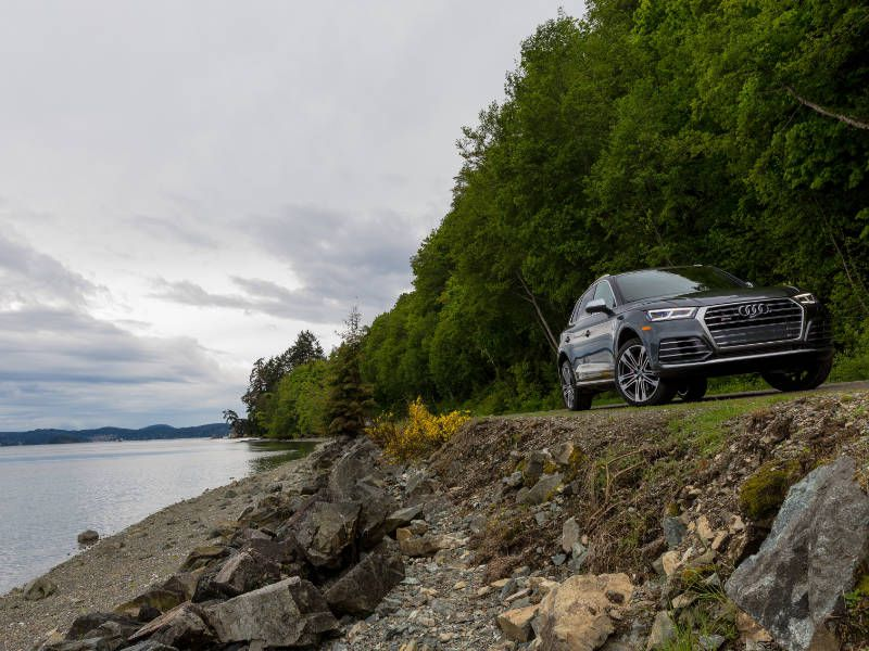 2018 Audi SQ5 Road Test and Review