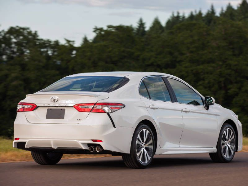 Desirable at last | 2018 Toyota Camry, Camry Hybrid First ...