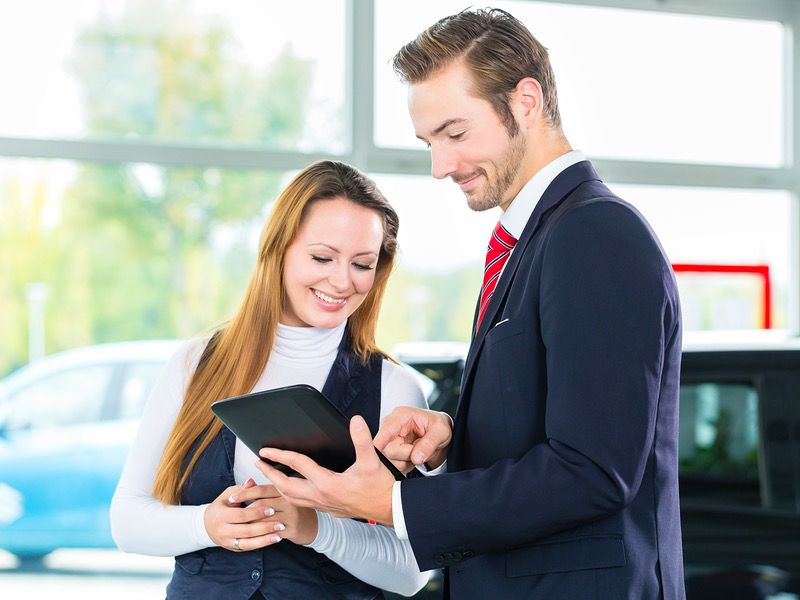 Indiana Used Car Dealer Laws