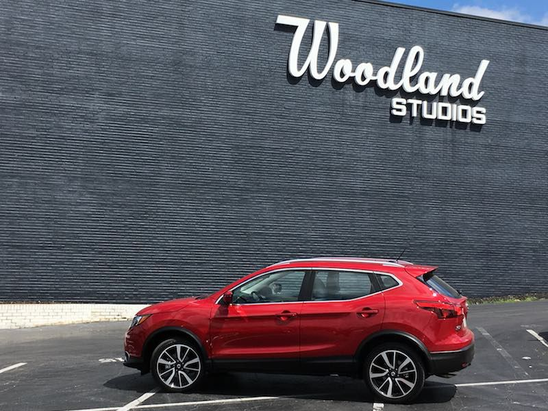 10 Things You Need to Know About the 2017 Nissan Rogue Sport