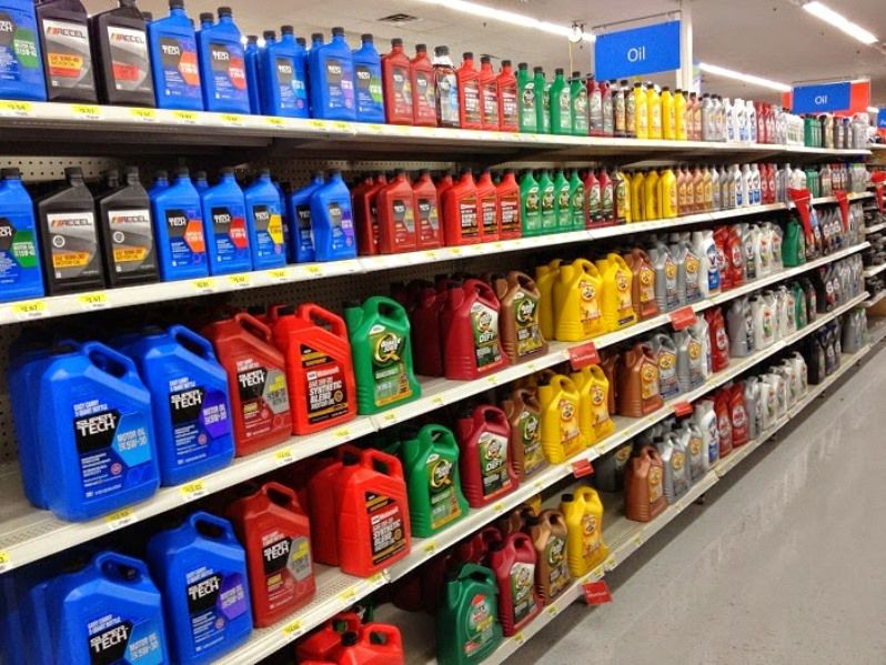 Have you ever stared blankly at a wall of motor oil in the store, wondering what all those numbers and letters mean? SAE 5W-30, 15W-40, 10W – what does it ...