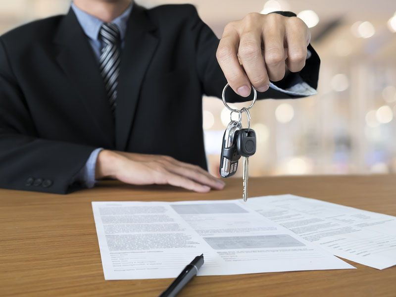 10 Reasons to Buy a Car