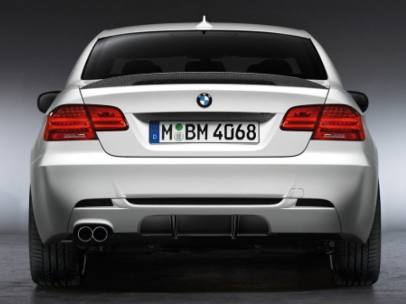 What Is The BMW 335i M Sport Package  Autobytelcom