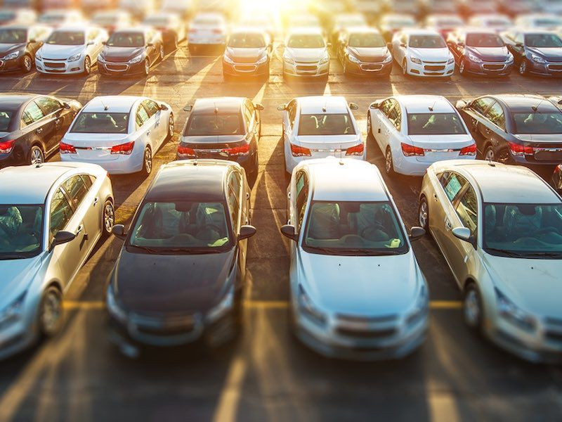 10 Reasons Not to Buy a New Car
