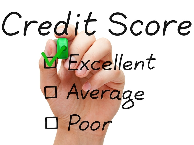What Credit Score Is Needed To Buy A Used Car
