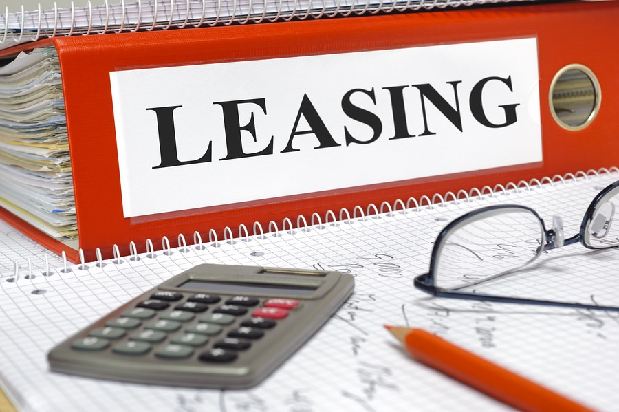 Pros of leasing a car (versus buying a car)