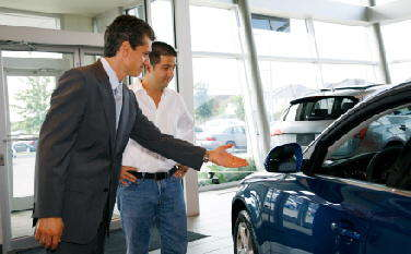 How to Avoid Car Dealer Tricks