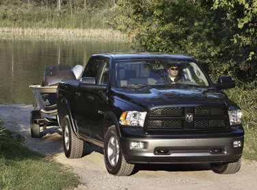 Ram Truck Launches New Ad Campaign: Guts, Glory, Ram