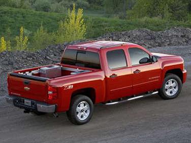 Used Chevrolet Silverado Buyer's Guide