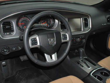 2011 Dodge Charger R T Awd Road Test And Review