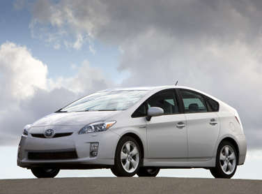 Used Toyota Prius Buyer's Guide