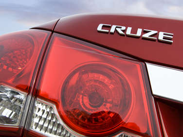 2012 Chevrolet Cruze Gains More Standard Equipment, More Options, Possible Coupe Model