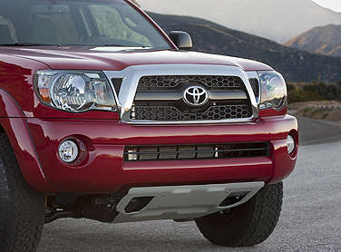Used Toyota Tacoma Buyers Guide