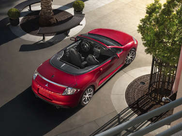 10 Fun Summer Convertibles for Every Budget