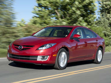 2011 Mazda MAZDA6 Road Test and Review