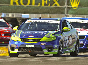 Kia Forte Koup: Racing Recap/Weekend Preview