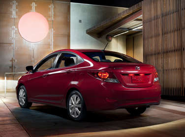 All-new Hyundai Accent Jumps into the Fray