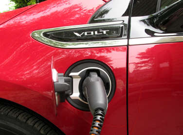 2011 Chevrolet Volt: Road Test and Review