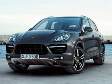 10 Things You Need To Know About The 2011 Porsche Cayenne S Hybrid