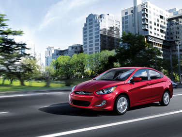 How the New Hyundai Accent Can Make its Mark