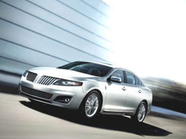 2011 Lincoln MKS Road Test and Review
