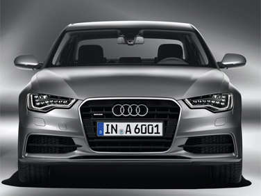2012 Audi A6 Road Test and Review