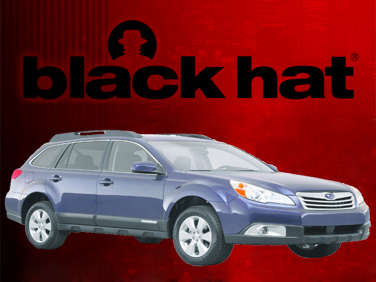 Hackers Unlock, Start Subaru Outback With Cell Phone