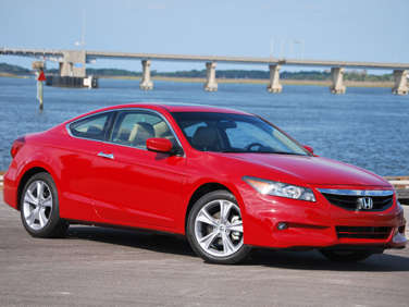 2011 honda accord coupe road test and review. Black Bedroom Furniture Sets. Home Design Ideas