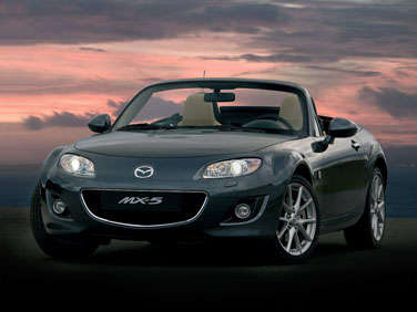 10 Top Tier Compact Sports Cars