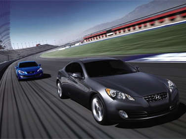 10 Things You Need to Know about the 2011 Hyundai Genesis Coupe