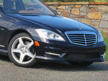 2011 Mercedes-Benz S400 Hybrid Road Test and Review