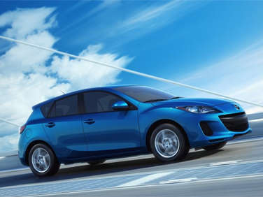 10 Things You Need To Know About the 2012 Mazda MAZDA3 with SkyActiv