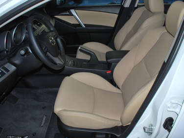 2012 mazda mazda3 skyactiv first drive review. Black Bedroom Furniture Sets. Home Design Ideas